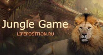 Игры с вложением денег Jungle game