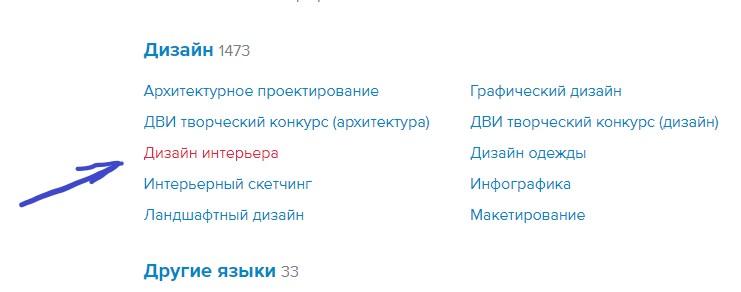 Profi.ru стоимость работы и услуг